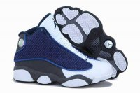 Air Jordan Retro 13 Women Shoes-3