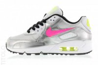 2015 Nike Air Max 90 Women Shoes-143