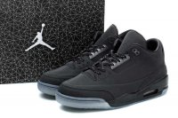 Air Jordan 5Lab3 Black Shoes