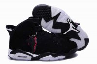 Air Jordan Retro 6 Shoes-39