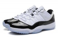 Air Jordan 11 Low Retro Concord Women Shoes