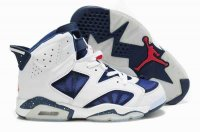 Air Jordan Retro 6 Shoes-29