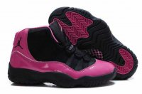 Air Jordan Retro 11 Women Shoes-3