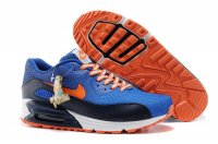 NIKE AIR MAX 90 National Team Men Shoes-64