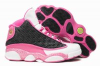 Air Jordan Retro 13 Women Shoes-6
