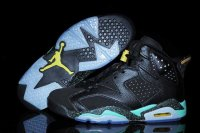 2015 Air Jordan 6 Men Shoes-18