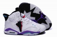 Air Jordan Retro 6 Shoes-38