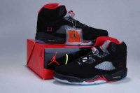 Air Jordan Retro 5 Shoes-17