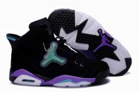 Air Jordan Retro 6 Shoes-43