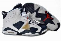 Air Jordan Retro 6 Shoes-23