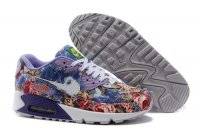 2015 Nike Air Max 90 Women Shoes-111