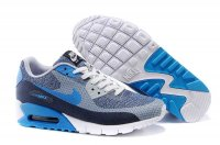 2015 Nike Air Max 90 Women Shoes-130