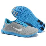 NIKE FREE 4.0 V3 Women Shoes-3