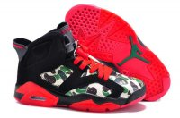 Air Jordan 6 Women Shoes-18