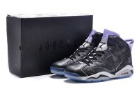 Air Jordan 6 Slam Dunk Women Shoes-28
