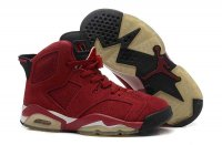 Air Jordan 6 Women Shoes-11