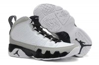 Air Jordan 9 Women Shoes-4