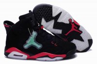 Air Jordan Retro 6 Shoes-44