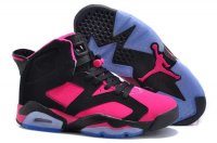 Air Jordan 6 Women Shoes-23