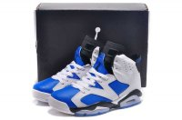 Air Jordan 6 Men Shoes-18