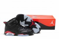 Air Jordan Retro 6 Shoes-1