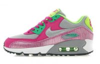 2015 Nike Air Max 90 Women Shoes-140