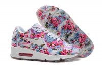 2014 Nike Air Max 90 JCRD Women Shoes-57