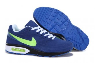Air Max BW Shoes-6
