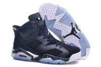 2015 Air Jordan 6 Women Shoes-31