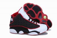 Air Jordan Retro 13 Women Shoes-5