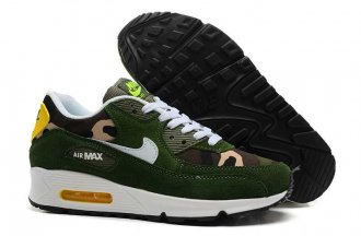 Nike Air Max 90 Men Shoes-87