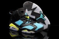 Air Jordan 6 Women Shoes-12