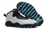 Air Jordan 10 Women Shoes-2