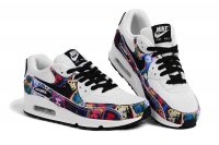 2015 Nike Air Max 90 Women Shoes-112