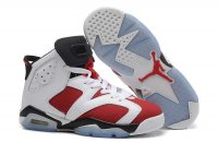 2015 Air Jordan 6 Women Shoes-28