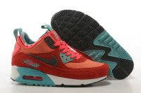 2014 Nike Air Max 90 Sneakerboots Prm Undeafted Men Shoes-131
