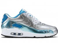 2015 Nike Air Max 90 Women Shoes-137