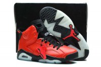 Air Jordan 6 Men Shoes-4