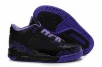 Air Jordan Retro 3 Women Shoes-2