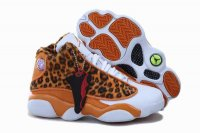 Air Jordan 13 Kids Shoes-4