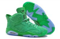 Air Jordan 6 Women Shoes-20