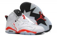 2015 Air Jordan 6 Women Shoes-32