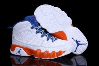 Air Jordan 9 Kids Shoes-2