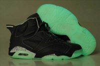 Air Jordan Retro 6 Women Shoes-7