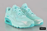 2015 Nike Air Max 90 Women Shoes-120