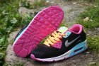 NIKE AIR MAX 90 Women Shoes-19