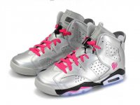 2015 Air Jordan 6 Women Shoes-29