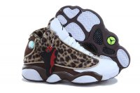 2013 AIR JORDAN 13 RETRO KIDS White Shoes 2013-1-17