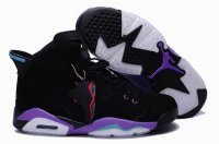 Air Jordan Retro 6 Shoes-40