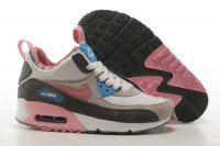 2014 Nike Air Max 90 Sneakerboots Prm Undeafted Men Shoes-134